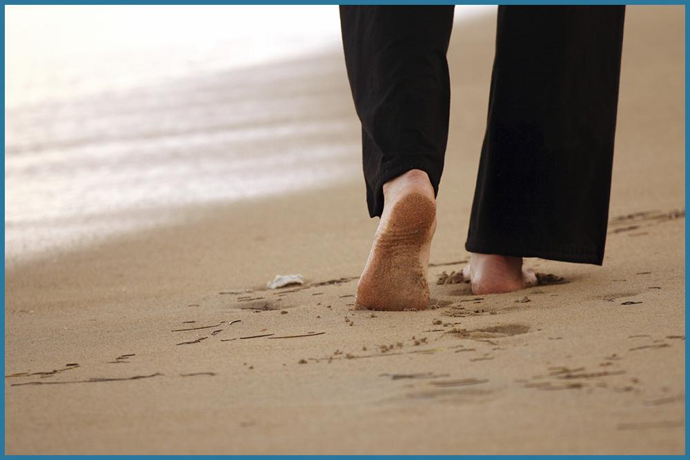 Distorsione della caviglia. dopo quanto posso tornare in campo