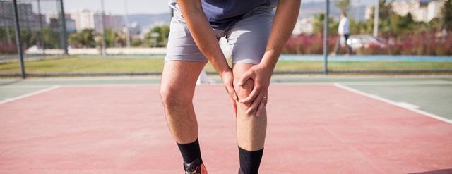 Ginocchio del saltatore: cos'è e trattamento fisioterapico